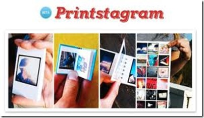 Printstagram for photographers