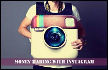 Who is Making Money with Instagram