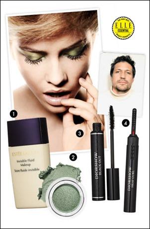 Best Makeup Artist 2013