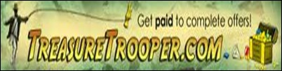 Make Money with Treasure Trooper