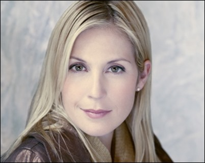 Kelly Rutherford from Riches to Rags