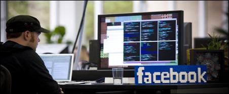 Facebook Programming