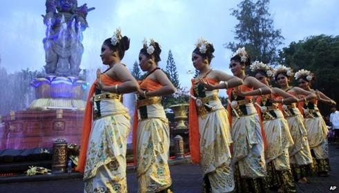 Indonesia 2014