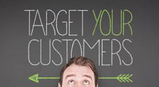 target your customer