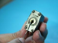 unlocka  lock