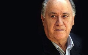 Amancio Ortega richest person