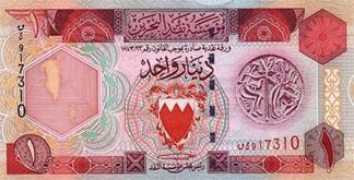 Bahraini-Dinar