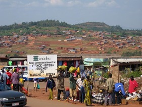 Burundi poorest nation
