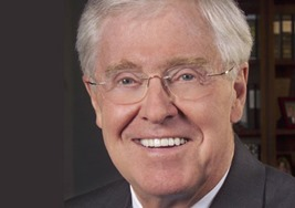 Charles Koch richest person