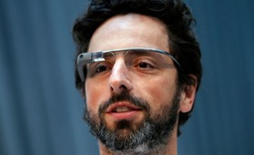 Sergey Brin Richest businessman