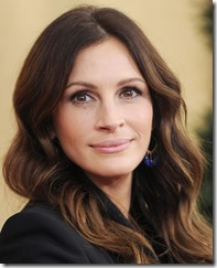 Julia Roberts richest actress