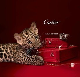 Cartier Most exspensive jewellery 2014
