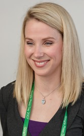 Marissa Mayer mind behind google success