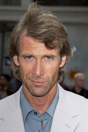 Michael Bay richest hollywood director