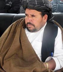 Aziz Hotak Richest Afghani