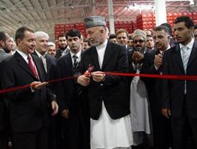 Habib Gulzar Richest Afghani