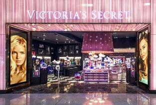 Victoria's Secret Popular Fashion Brand in Dubai
