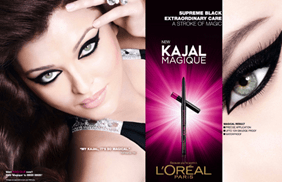 Aishwarya Rai Asian Hollywood Brand Ambassador