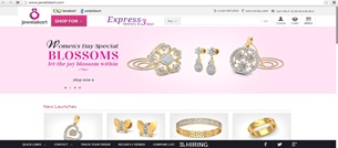 Jewelskart.com indian jewelry website