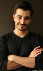 Hamza Ali Abbasi highly educated Pakistani actor