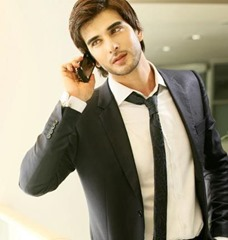 Imran-Abbas popular Pakistani male actor
