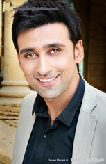Sami Khan popular Pakistani male actor