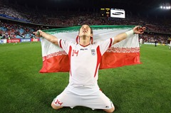 Cultural and Spiritual Diversity of Iranians Fact Why Iran Is the Only Muslim Country to Take Part in FIFA 2014
