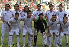 Football Is A National Passion Fact Why Iran Is the Only Muslim Country to Take Part in FIFA 2014