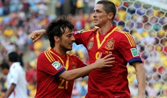 No Chemistry Between New Players  reason why Spain could not keep up with FIFA