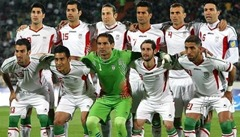 Qualification for the World Cup FIFA 2014 Iran Turns into the Most Popular Muslim Country in FIFA 2014