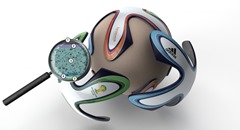 Use of Quality Raw Material why FIFA Football Was Chosen from Pakistan's Sports Goods Factory