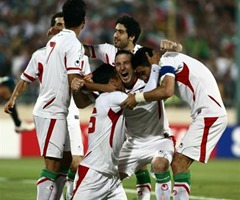 Well Planned Team Iran Turns into the Most Popular Muslim Country in FIFA 2014