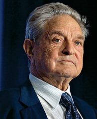 George Soros Richest Jews In 2014