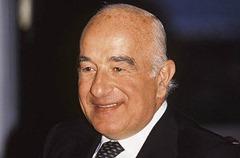 Joseph Safra Richest Businessman of Brazil in 2014