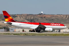 Avianca Air Travel Companies with Most of the Plane Crashing