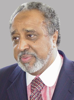 Mohammed Hussein Al Amoudi Wealthiest Royals of Saudi Arabia In 2014
