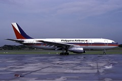 Philippine Airlines Air Travel Companies with Most of the Plane Crashing