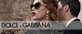 Dolce and Gabbana Most Popular Fashion Brands In 2015