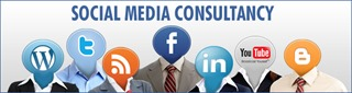 Networking And Social Media Consulting
