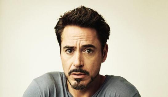 RIW - Robert Downey Jr.