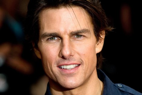 RIW - Tom Cruise Highest-paid