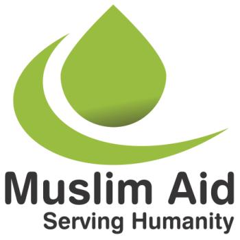 4. muslim aid pakistan