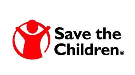 5. save the children