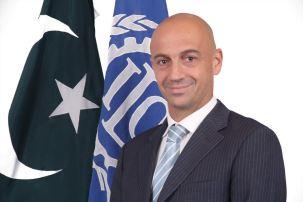 pakistan and ilo
