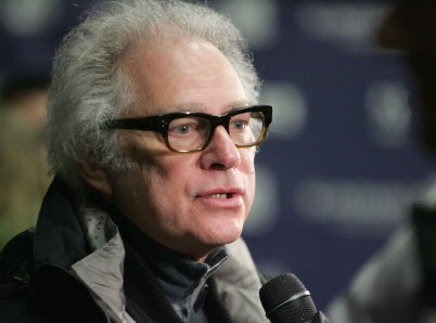 Barry Levinson Richest Directors