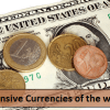 10 Most Expensive Currencies Of The world in 2016