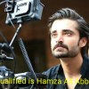 How Qualified IS Hamza Ali Abbasi