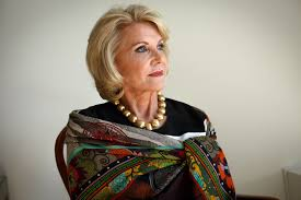 Elaine Wynn female self made