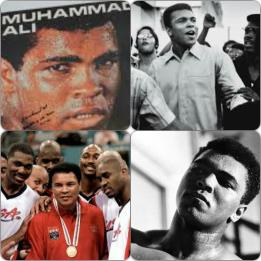 Facts about muhammad ali