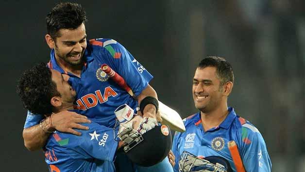 Indian Cricket Batting line up